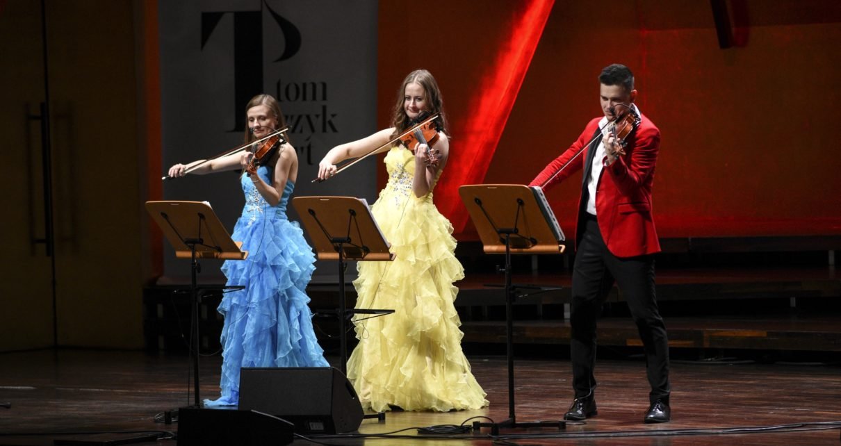 Opera Gala Wiedeńska